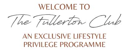 The Fullerton Club